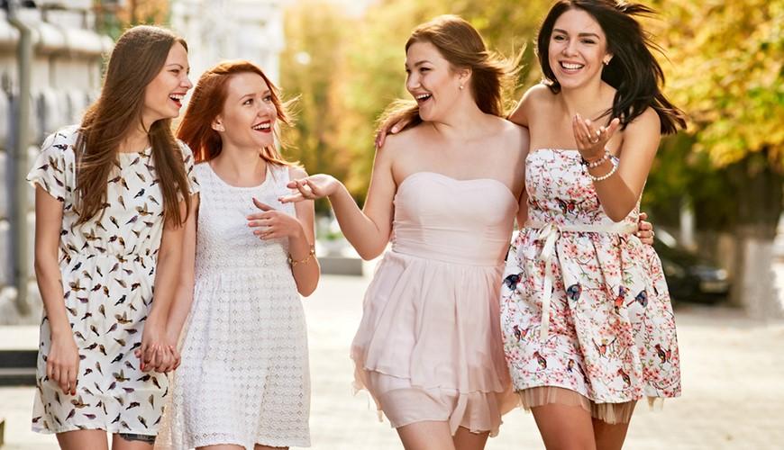 11 Trending Homecoming Dresses Under $60